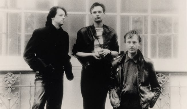 Cabaret Voltaire announce 2 archive releases: 'Chance Versus Causality' and '1974-76'
