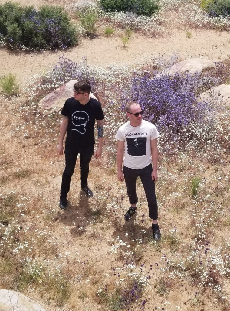Child of Night announce Summer USA Tour