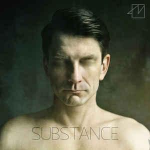 Felix Marc – Substance