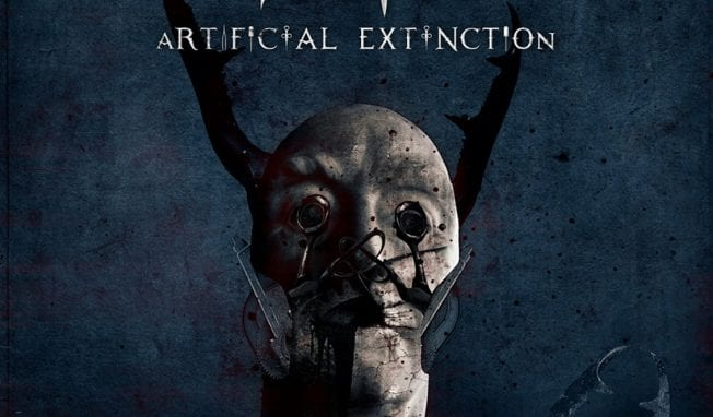 New Hocico album 'Artificial Extinction' sees release in 3 formats: 2LP, 2CD Box, CD