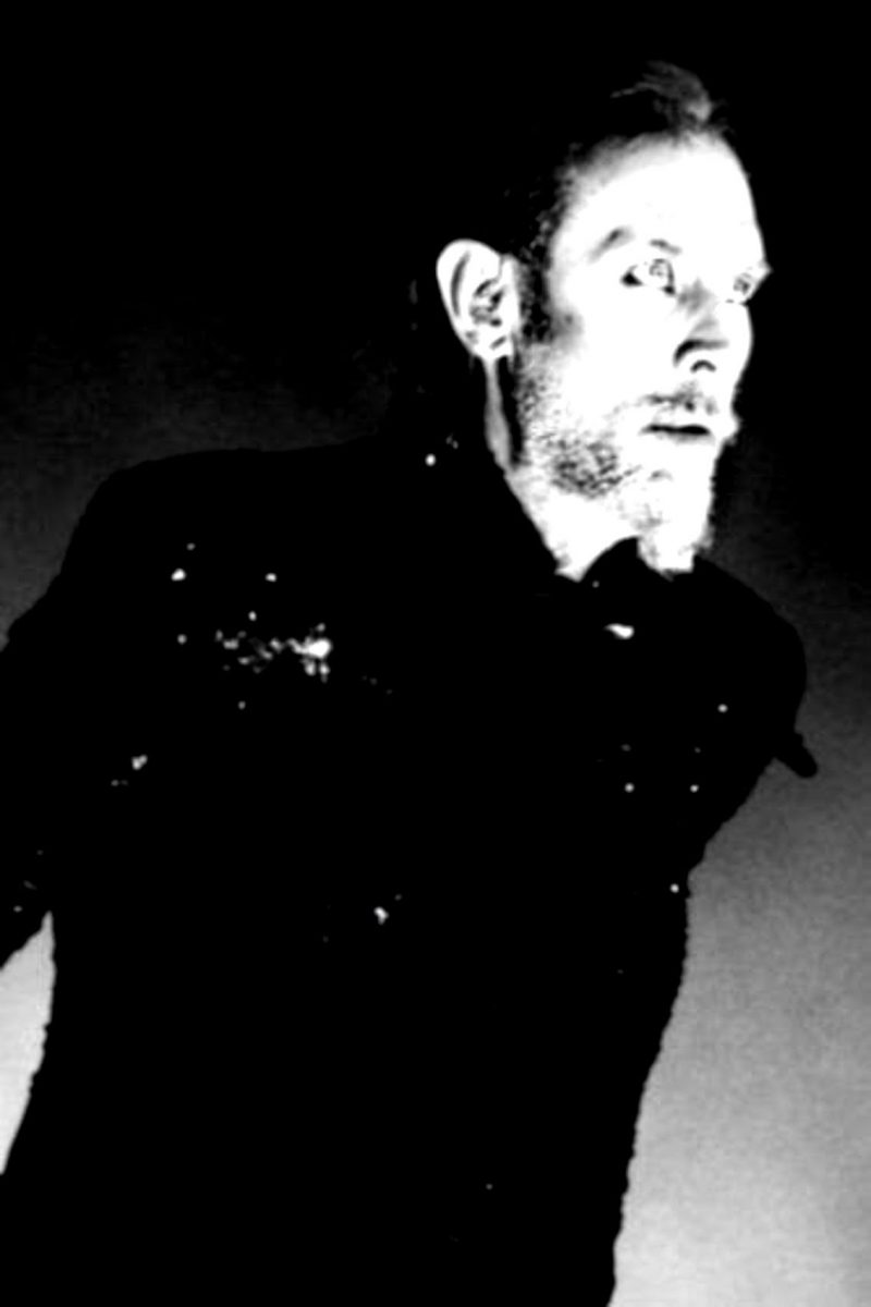 Peter Murphy announces NYC Residency in August running through each of his solo records