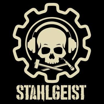 Stahlgeist - Escape Reality