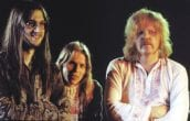 Tangerine Dream share previously unreleased track from upcoming release 'In Search of Hades: The Virgin Recordings 1973 – 1979'