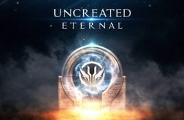 Uncreated – Eternal