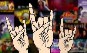 Rock Gods of the Casino | Top 3 Slot Games with Rock Music Influences