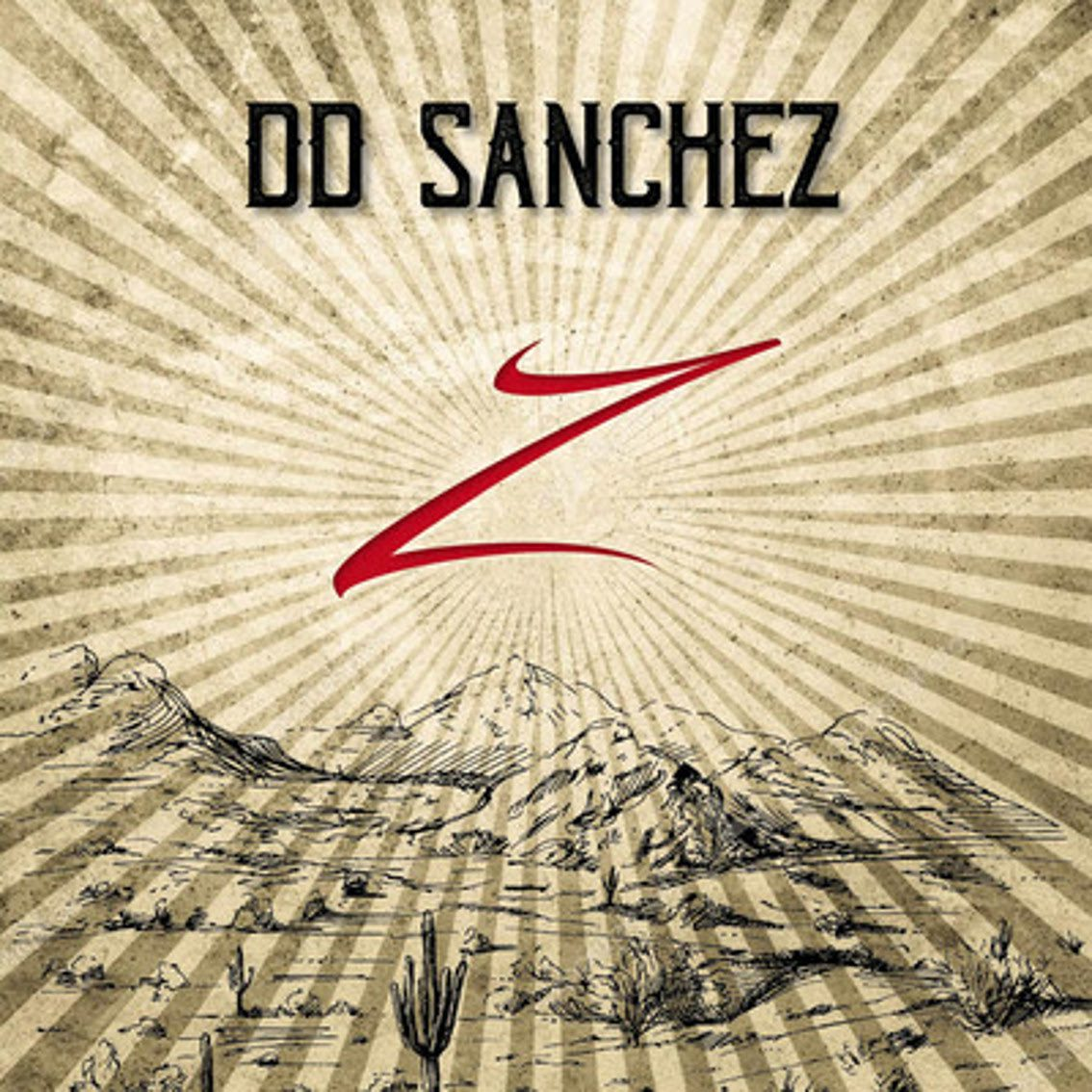 Neon Judgement's Dirk Da Davo launches project with Sanchez: DD Sanchez - 4 track EP out on july 15th