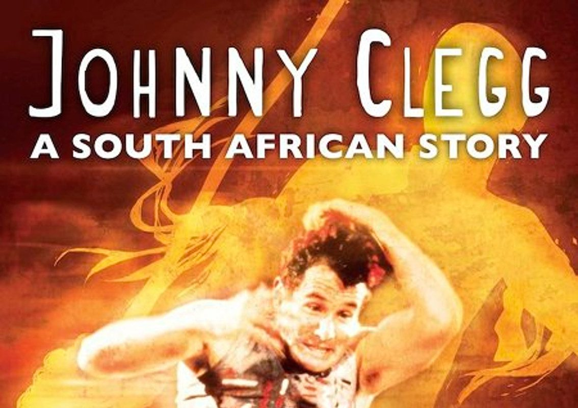 RIP Johnny Clegg - a legend is no more
