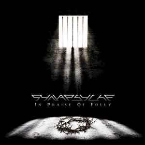 Synapsyche – In Praise Of Folly (DCD Album – Alfa Matrix) - Side