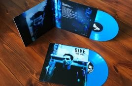1999 album 'True Lies' by Dive reissued as double vinyl - get your copy now
