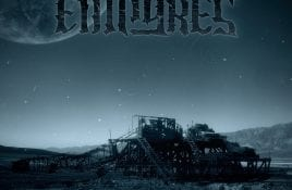 Debut single 'The Immortals' by Empyres lands on Insane Records