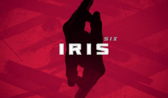 Synthpop act Iris returns with brand new album: 'Six'