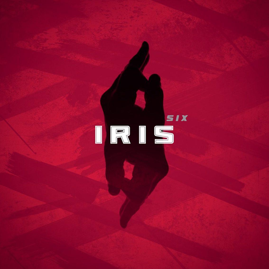 Synthpop act Iris returns with brand new album: 'Six'
