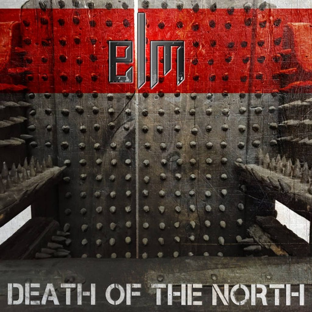 ELM returns with a smashing download EP:'Death Of The North' - listen now