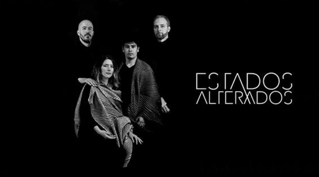 Estados Alterados releasing new single & video'Mantra'