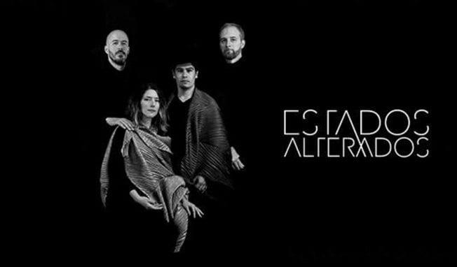 Estados Alterados releasing new single & video 'Mantra'