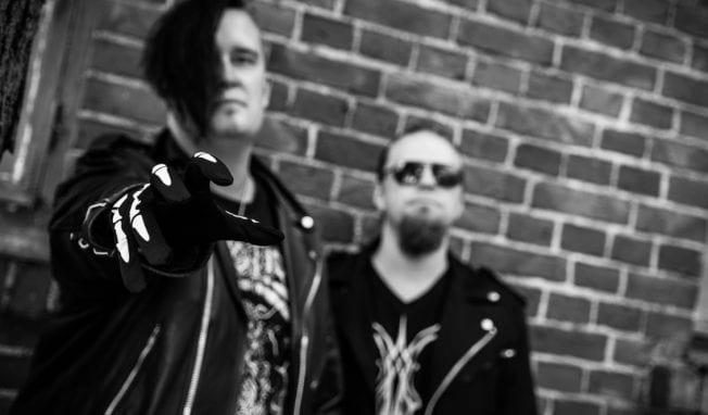 Finland's dark electro duo Miseria Ultima breaks the silence!
