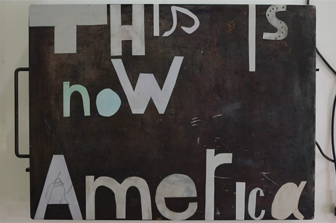 a-ha's Magne Furuholmen releases surprise single/video 'This is now America' - watch it here