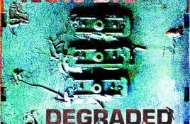 Non-Bio releases remix album 'Degraded - Remixes 2014​-​2019'