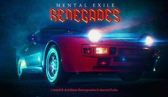 Mental Exile - Renegades (video)