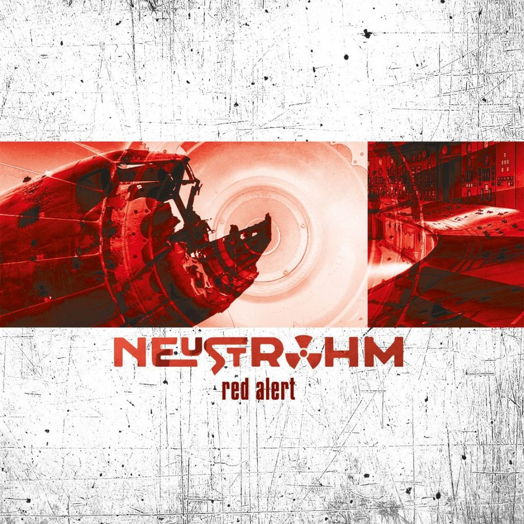 KL Dark Records launches brand new Neustrohm EP:'Red alert'