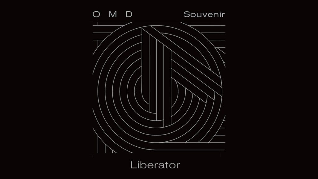 OMD release'lost' 1993 song:'Liberator' - listen here