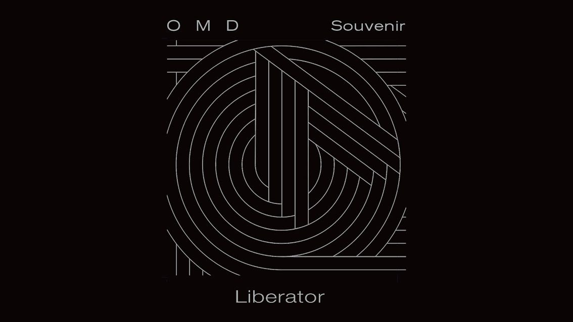 OMD release 'lost' 1993 song: 'Liberator' - listen here