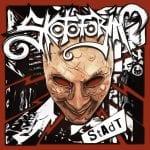 Skotofobin release industrial / metal debut EP 'Stadt'