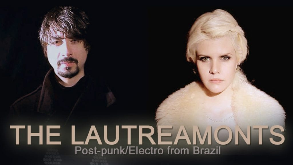 The Lautreamonts announce European tour 2019