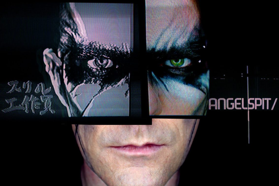 Angelspit return with 8th studio album 'Bang Operative'