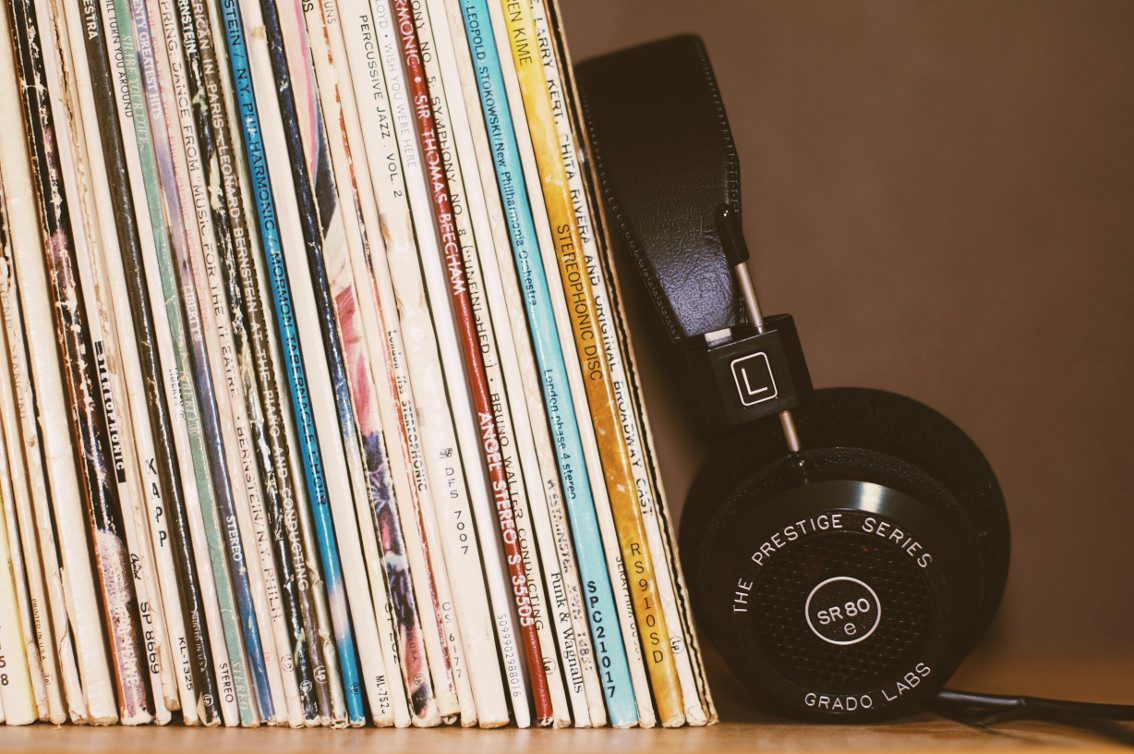 Like Listening to Background Music? Here's Why...