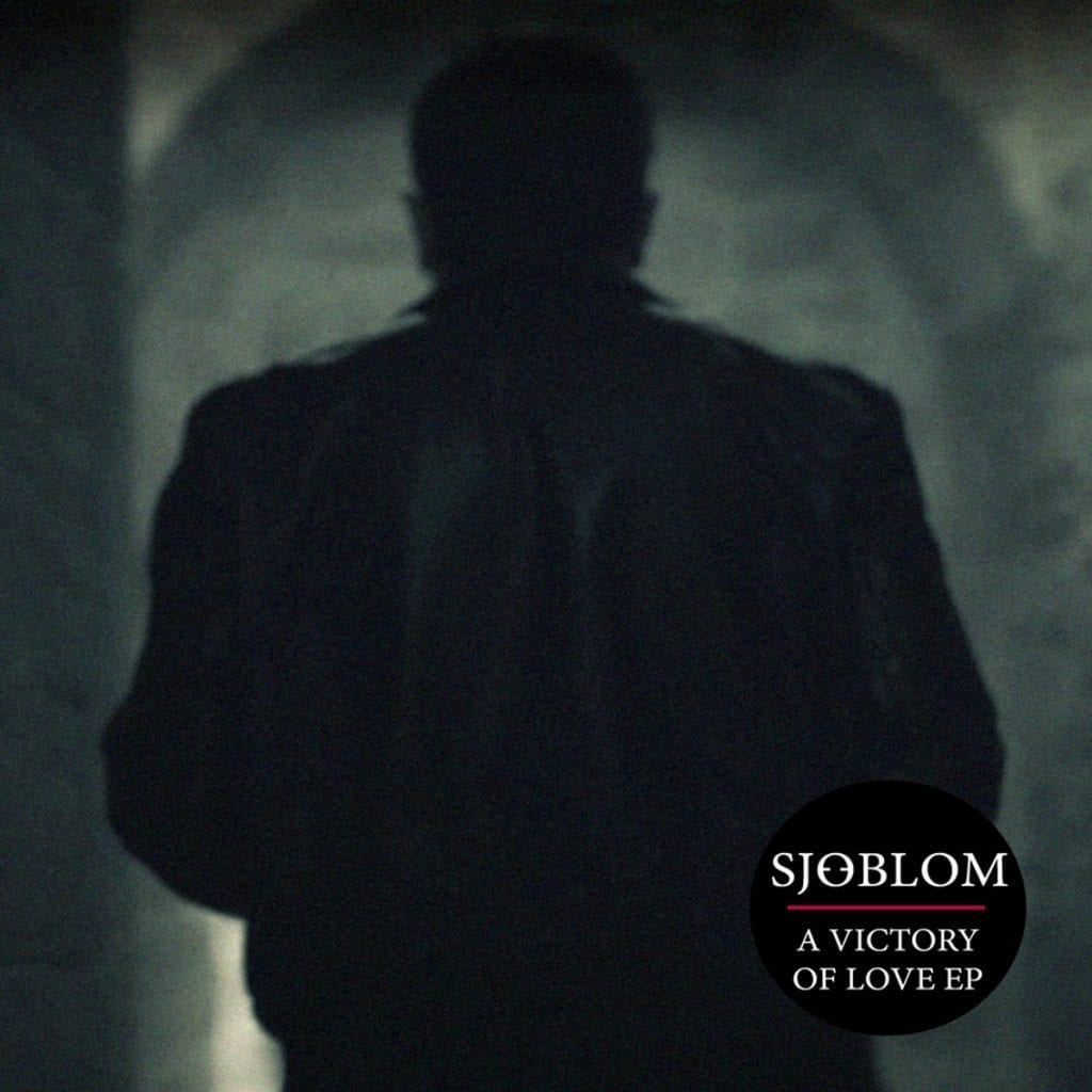 Swedish darkwave project Sjöblom covers Alphaville on new EP'A victory of love'