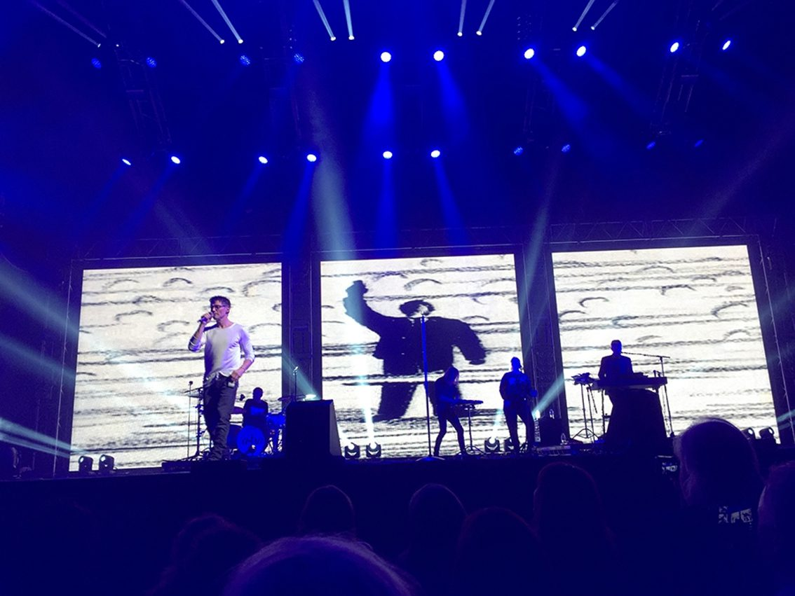 'a-ha The Movie' premiere and new Norwegian concerts announced
