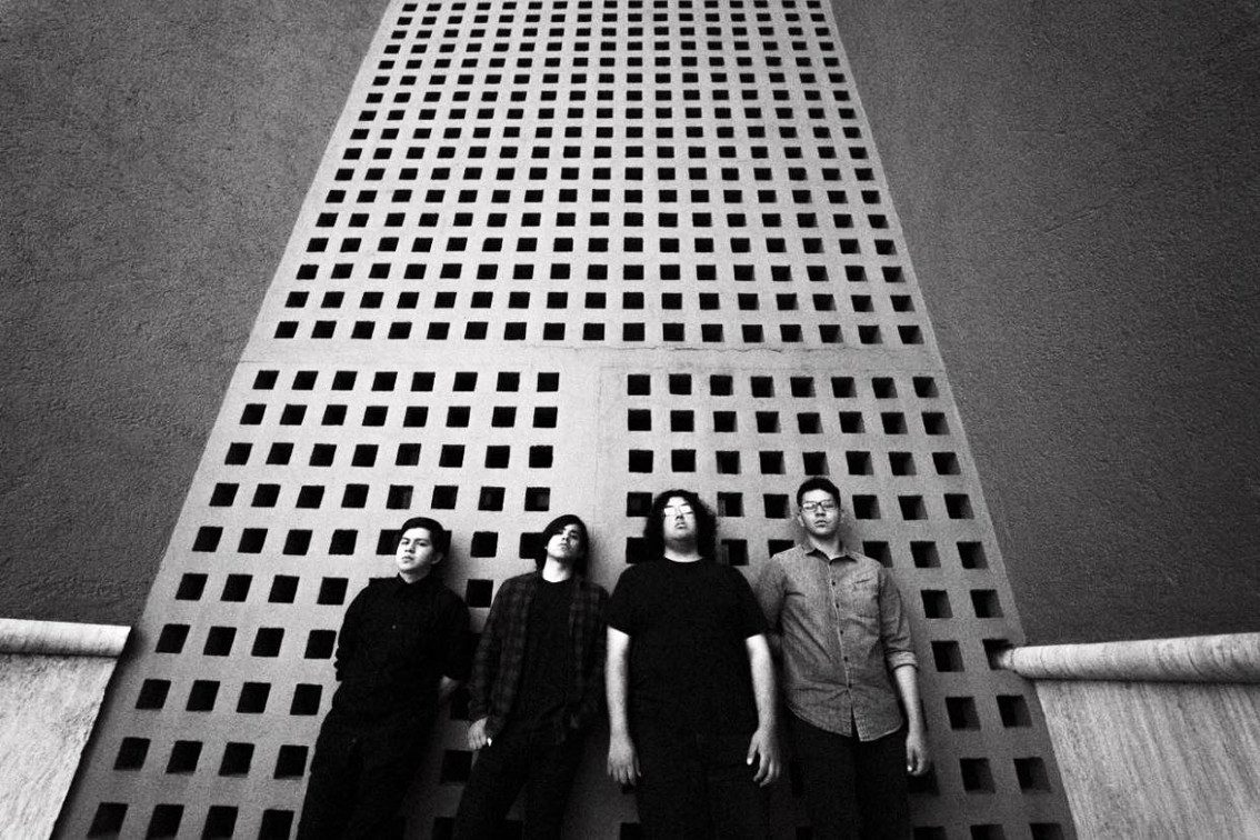 Mexican darkwave/post-punk act Acid Fader releases live video for 'Innocence' - watch it here