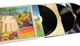 Blancmange 80s backcatalogue reissued in vinyl boxset 'The Blanc Tapes' including lots of bonus tracks