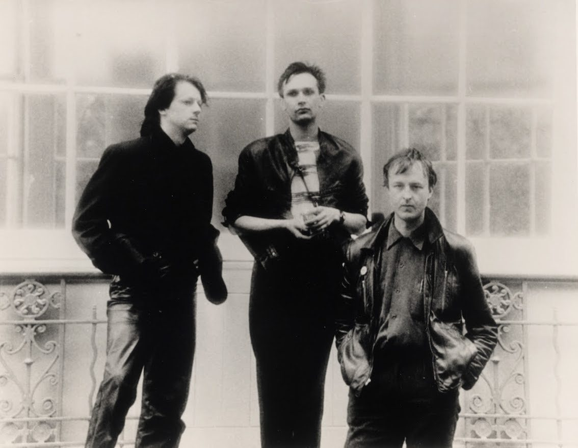 Cabaret Voltaire announce 'Methodology '74-'78. Attic Tapes' on vinyl in a ltd edition of 500 copies