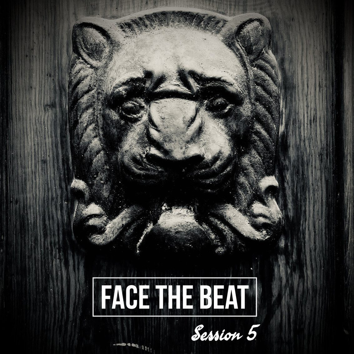 'Face The Beat: Session 5' out now ! Immediately on Top 3 most popular releases on Bandcamp