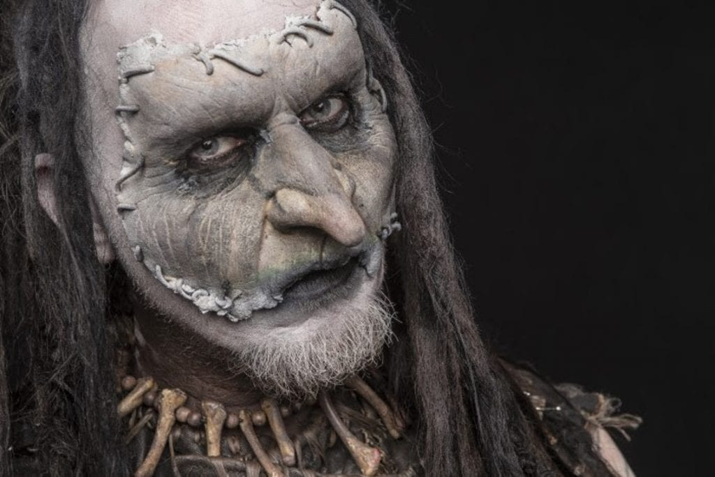 Mortiis announces new release:'Spirit Of Rebellion' + 2020 US tourdates announced