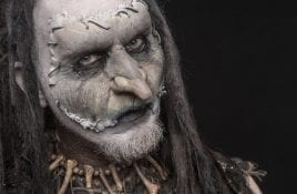 Mortiis announces new release: 'Spirit Of Rebellion' + 2020 US tourdates announced