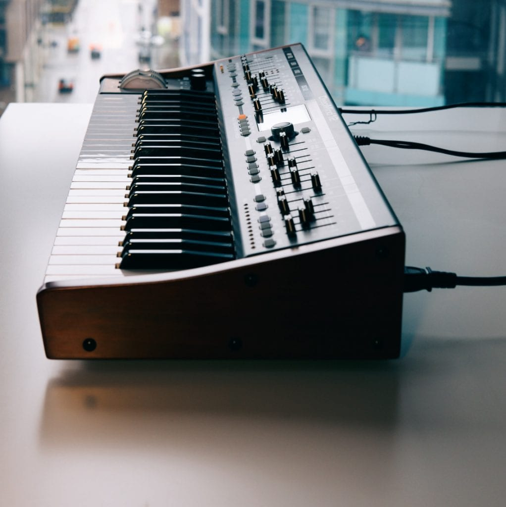 Most Used Synthesizers In The Electronic Scene