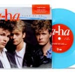 a-ha's 'Take On Me' hits n1 in the UK charts after 34 years (!) + first show in Singapore + first two parts 'Take On Me' rockumentary available