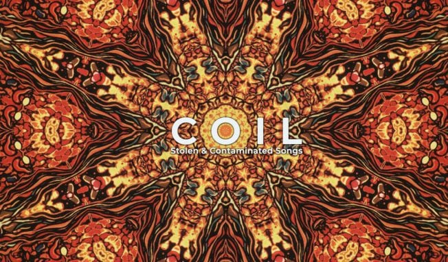 Coil's 1992 album 'Stolen & Contaminated Songs' gets reissue on CD + two vinyl editions