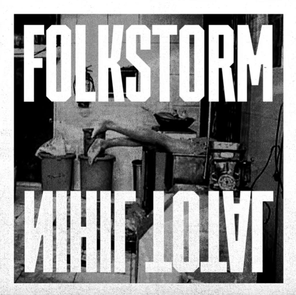 Folkstorm completes Folkstormish trilogy with new'Nihil Total' album