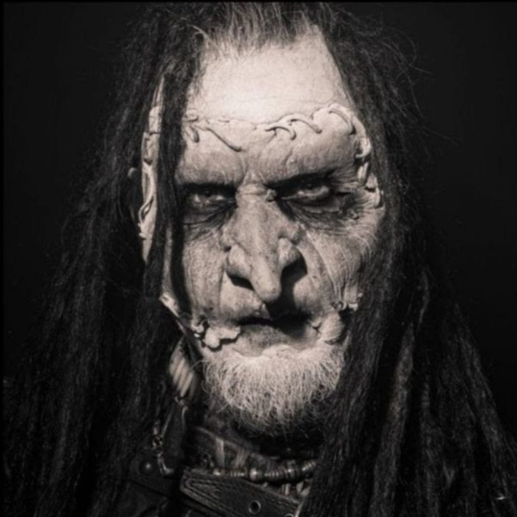 Mortiis releases album teaser for'Spirit Of Rebellion' - US tour announced