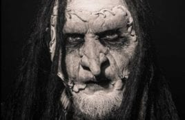 Mortiis releases album teaser for 'Spirit Of Rebellion' - US tour announced