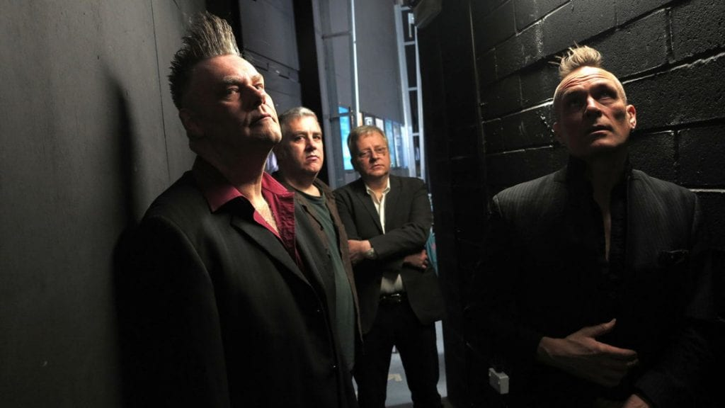 The Membranes song 'Nocturnal' gets the remix treatment by Kitty Lectro - watch the video