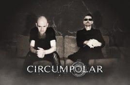 Swedish electro wave act Circumpolar joins Alfa Matrix - the label immediately releases 2 download EPs/singles