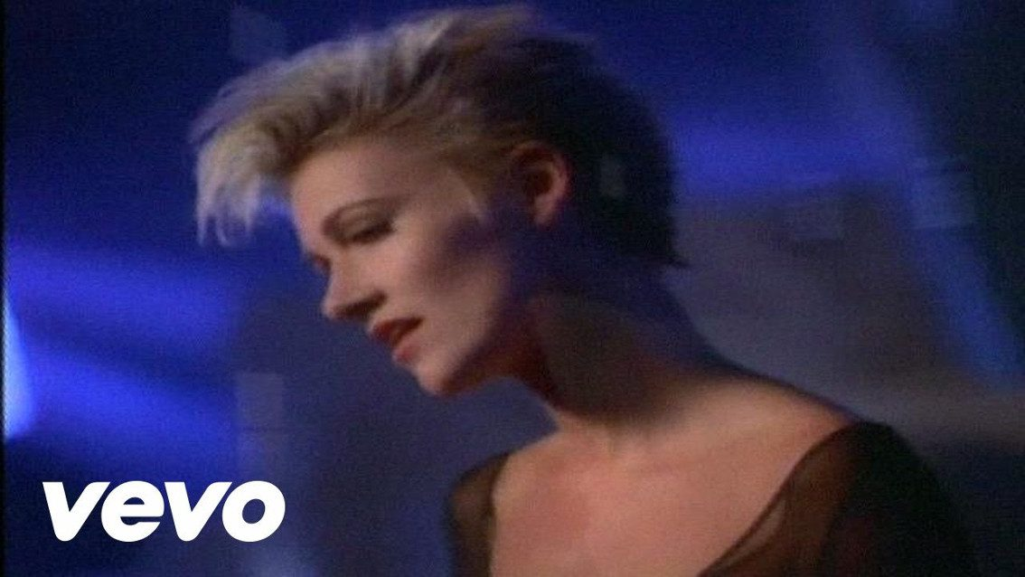 Frontwoman Roxette, Marie Fredriksson, is no more - RIP