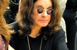 Ozzy Osbourne - A Successful Brand