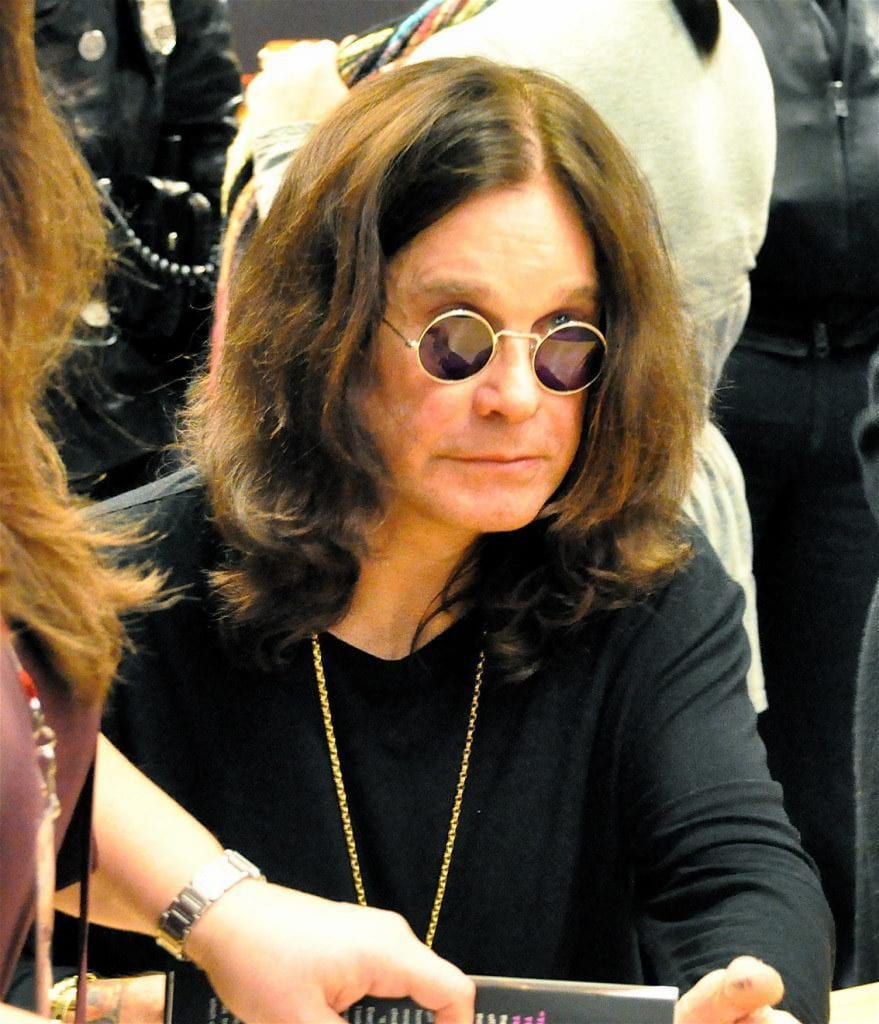 Ozzy Osbourne - A Successful Brand