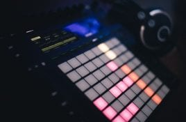 Is AI Set To Turn The Music Industry On Its Head?